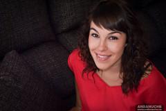 Judit Muñoz, soprano (Foto: Andanuche)